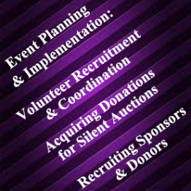 Event Planning & Implementation